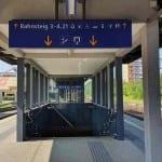 Nádraží Gänserndorf