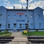 Nádraží Ivanovice na Hané