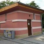 Nádraží Kutná Hora město záchody